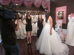 Stranger Change Her Wedding Edition