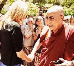 Dalai Lama 80th Birthday Meditation
