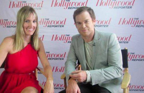 Dexter Actor Michael C. Hall