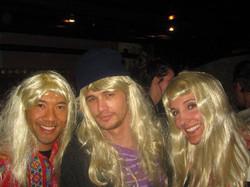 Three's Company Sundance Party