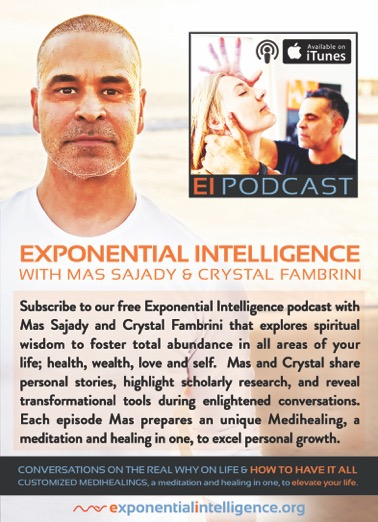 Spiritual and Wellness Podcast