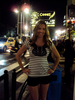 Cannes Film Festival In France