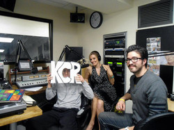 KCR Radio