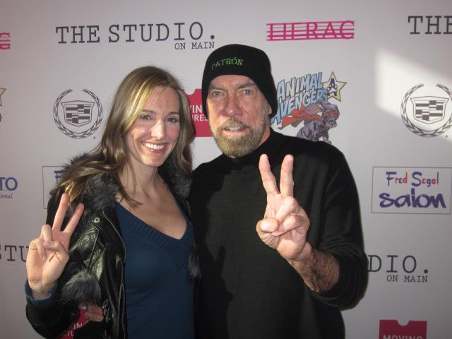 Enterprenuer John Paul DeJoria