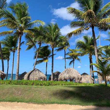 Vacationing in Punta Cana