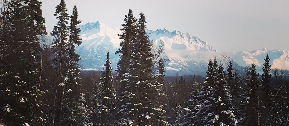 Alaska Adventure
