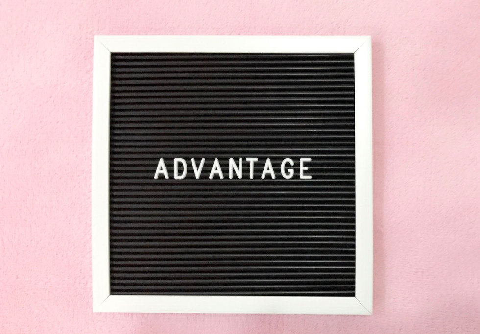 advantage-any-state-circumstance-opportu