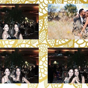 Sam & Negar's Wedding