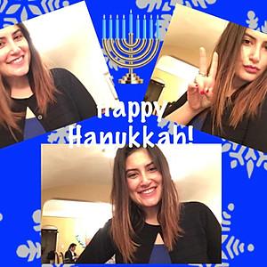 Hanukkah Party!