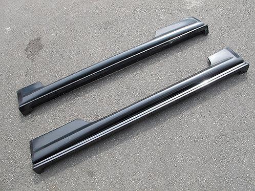 NISSAN GTR/GTT R34 NISMO Z-TUNE STYLE SIDE SKIRT W/ UNDERBOARD