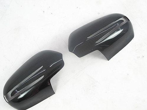 MB W219 CLS-CLASS MIRROR CAP COVER