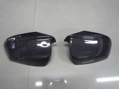BMW F10 5-SERIES WHOLE MIRROR COVER