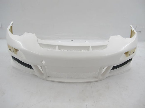 05'-08' PORSCHE 911 997 .1CARRERA PD PFL FRONT BUMPER WITH CANARDS