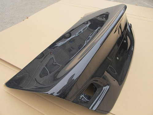 BMW E92/E93 M3 FACELIFT MODEL CSL STYLE TRUNK