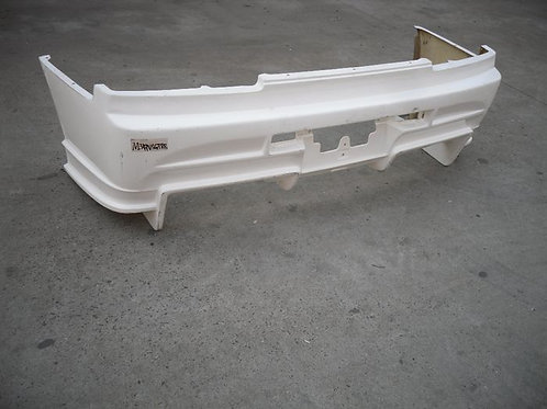 NISSAN GTR/GTT R34 VEILSIDE VS-GT STYLE REAR BUMPER