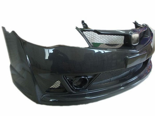 HONDA CIVIC FD2 TYPE-RR STYLE FRONT BUMPER