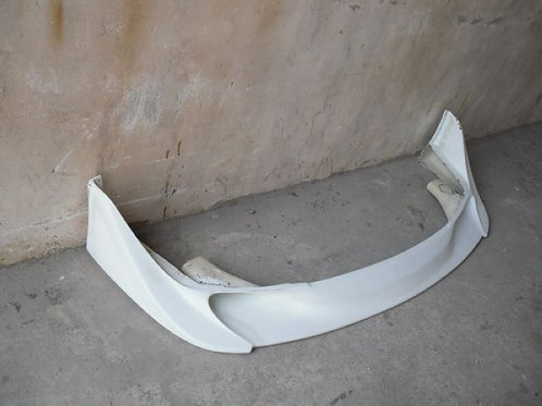 NISSAN R32 GTR TBO STYLE FRONT LIP