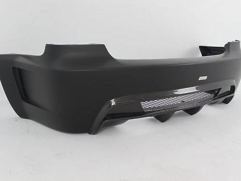 BMW E92/E93 M3 VORS GTRS4 WIDE STYLE REAR BUMPER