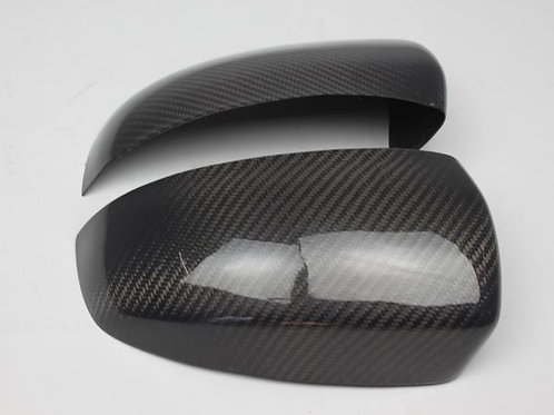 BMW E71 X6 MIRROR CAP COVER