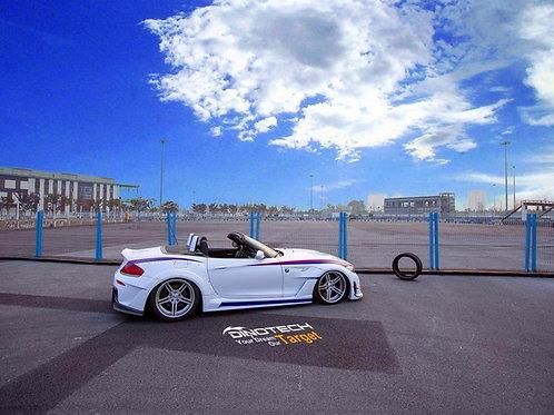 BMW E89 Z4 DINOTECH STYLE WIDEBODY KITS