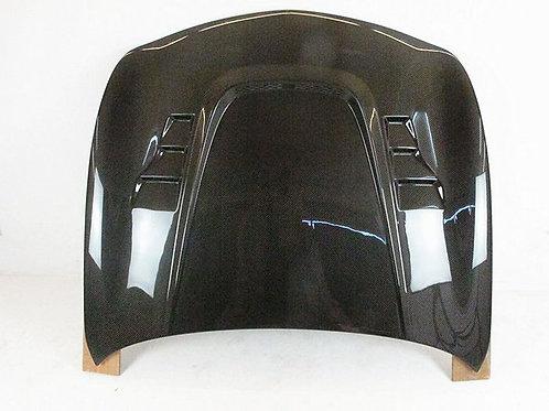 INFINITI 08-10' 2D 4D G35 G37 B-STYLE HOOD