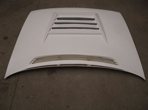 NISSAN A31 DMAX STYLE HOOD