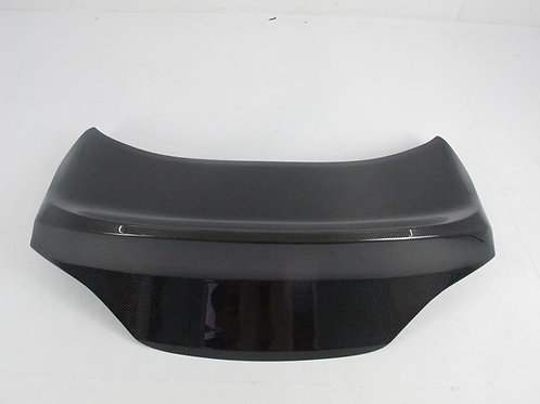 HYUNDAI GENESIS COUPE KDM STYLE TRUNK