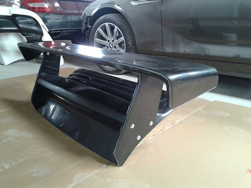 PORSCHE 911 997 CARRERA RS3 STYLE REAR TRUNK WITH WING