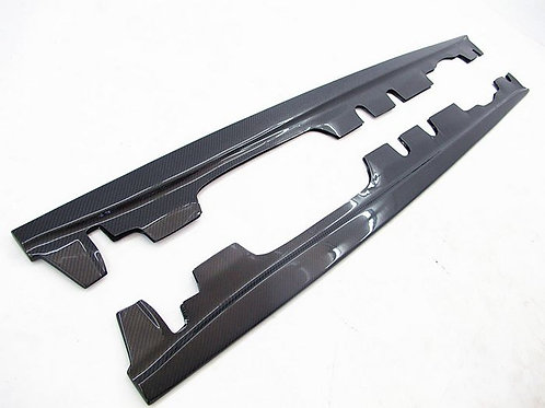 BMW E92/E93 M3 EXOTIC TUNING STYLE SIDE SKIRT UNDERBOARD