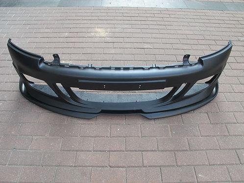 08-13'BMW MINI R56/R57/R58/R59 DUELL AG KRONE EDITION STYLE FRONT BUMPER