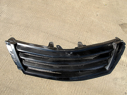 TOYOTA ALPHRAD ROJAM STYLE FRONT GRILLE