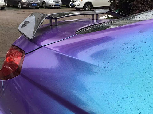 BMW F06/F12/F13 6-SERIES ROWEN STYLE TRUNK GT WING