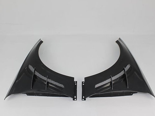 MB C218 CLS-CLASS WALD STYLE FRONT FENDER