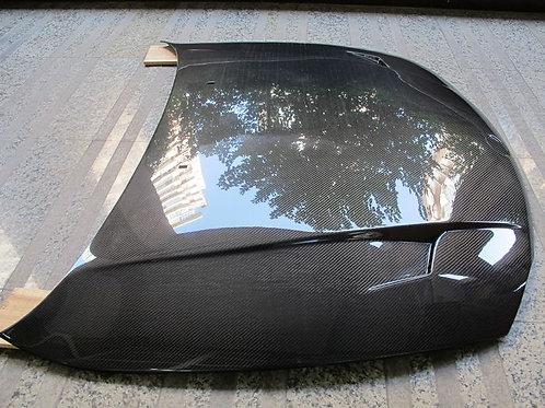 BMW E82 1M RZS STYLE HOOD