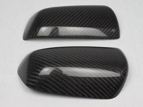 LANCER/EVOLUTION X/10 MIRROR CAP COVER-2 PCS