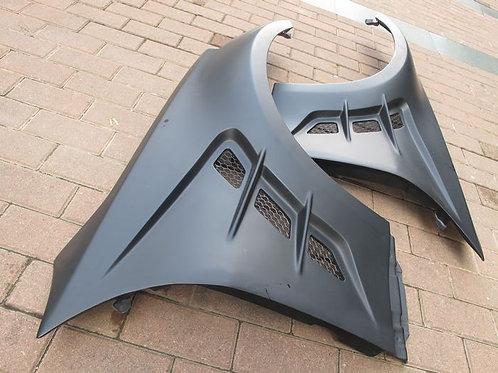 NISSAN 350Z JP STYLE FRONT FENDER