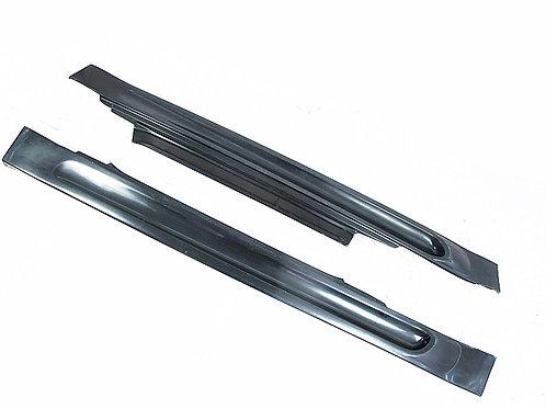 08-13'BMW MINI R56/R57/R58/R59 LB STYLE WIDEBODY SIDE SKIRT