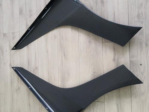 15'+ STI/WRX VAR ULTIMATE WIDEBODY STYLE AIR PANEL-PAIR