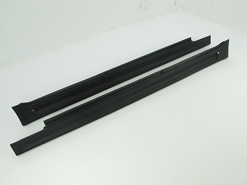 BMW F10/F18 5-SERIES HAMANN STYLE SIDE SKIRT