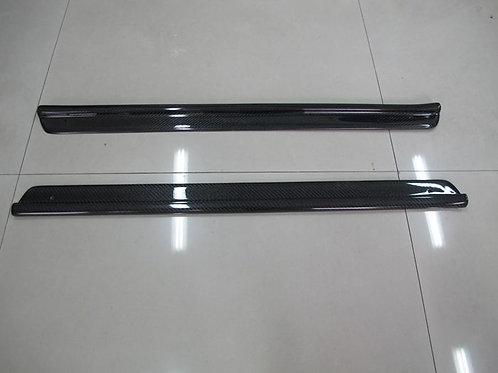 NISSAN R33 GTR/GTS DOOR SILL-PAIR