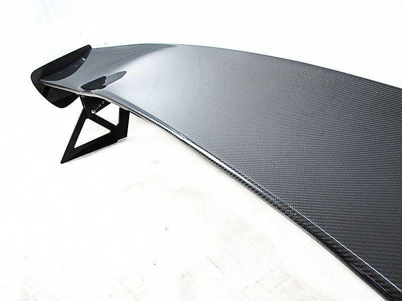MAZDA FD3S RX7 RE AMEMIYA RE-GT GT2 STYLE GT WING