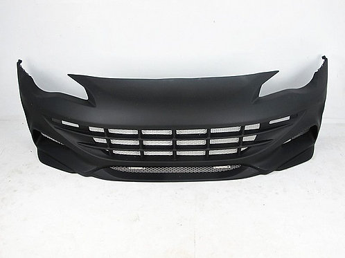 86/BRZ GT86/FT86/FRS GIALLA STYLE FRONT BUMPER W DRL