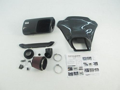 07-10'BMW MINI R55 R56 R57 COOPER S CLUBMAN CONVERTIBLE GRUPPE-M RAM AIR SYSTEM