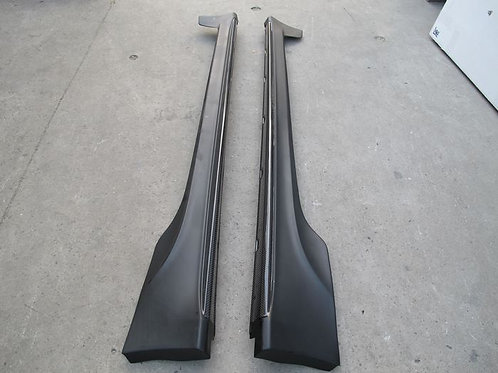 86/BRZ GT86/FT86/FRS TRD STYLE SIDE SKIRT