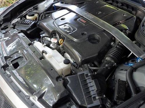 INFINITI 08-10' G37 OE STYLE ENGINE COVER