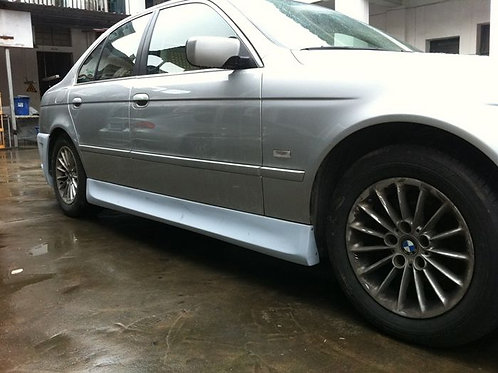 BMW E39 5-SERIES VR STYLE SIDE SKIRT