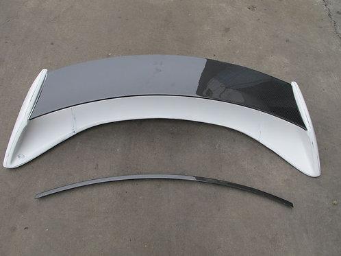 08-16' GTR R35 AMUSE STYLE REAR SPOILER