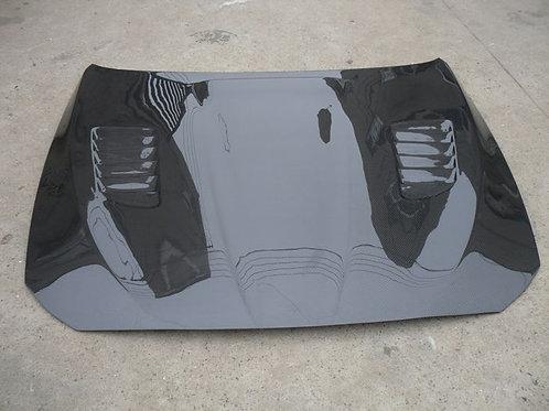 BMW F10/F18 5-SERIES VOR STYLE HOOD
