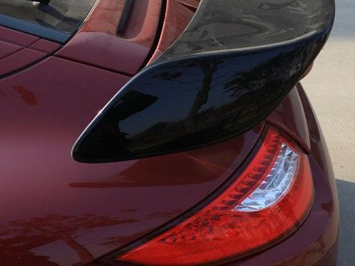 PORSCHE 05-12 911 997 CARRERA GT2M REAR SPOILER WITH TRUNK