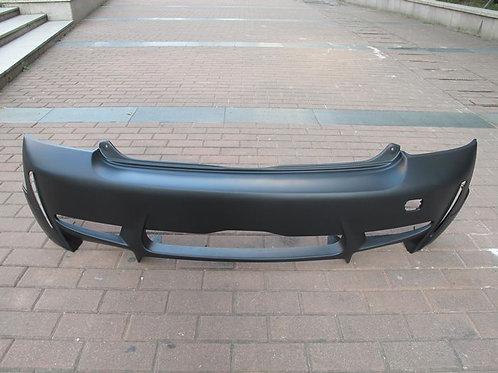 08-13'BMW MINI R56/R57/R58/R59 DUELL AG KRONE EDITION STYLE REAR BUMPER